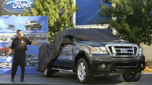 Ford F-150 60th Anniversary Edition