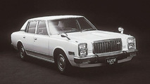 Mazda 929L 1977