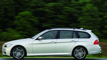 BMW 335i M Sport Touring (UK)