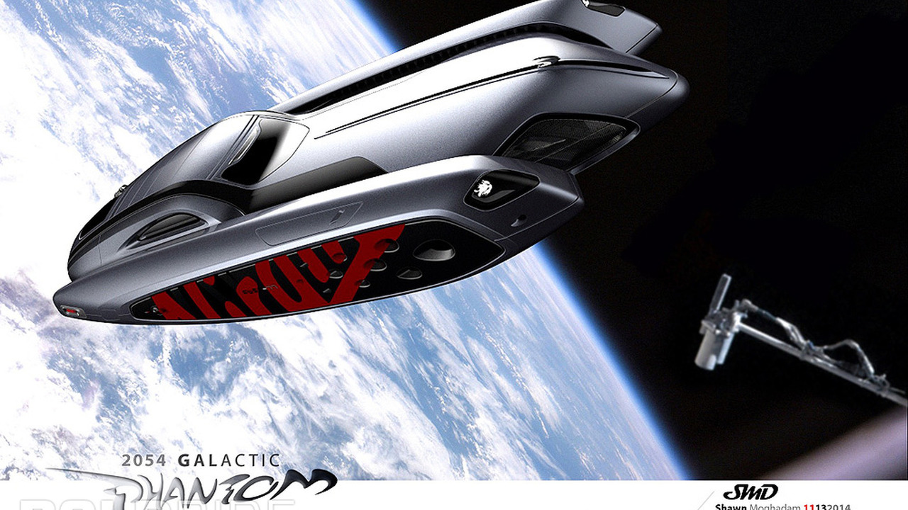 Galactic Phantom Air GT