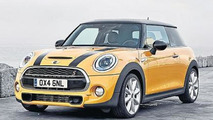 2014 MINI leaked ahead of today's official reveal