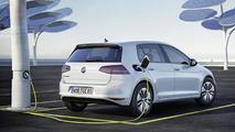 Volkswagen e-Golf 13.11.2013