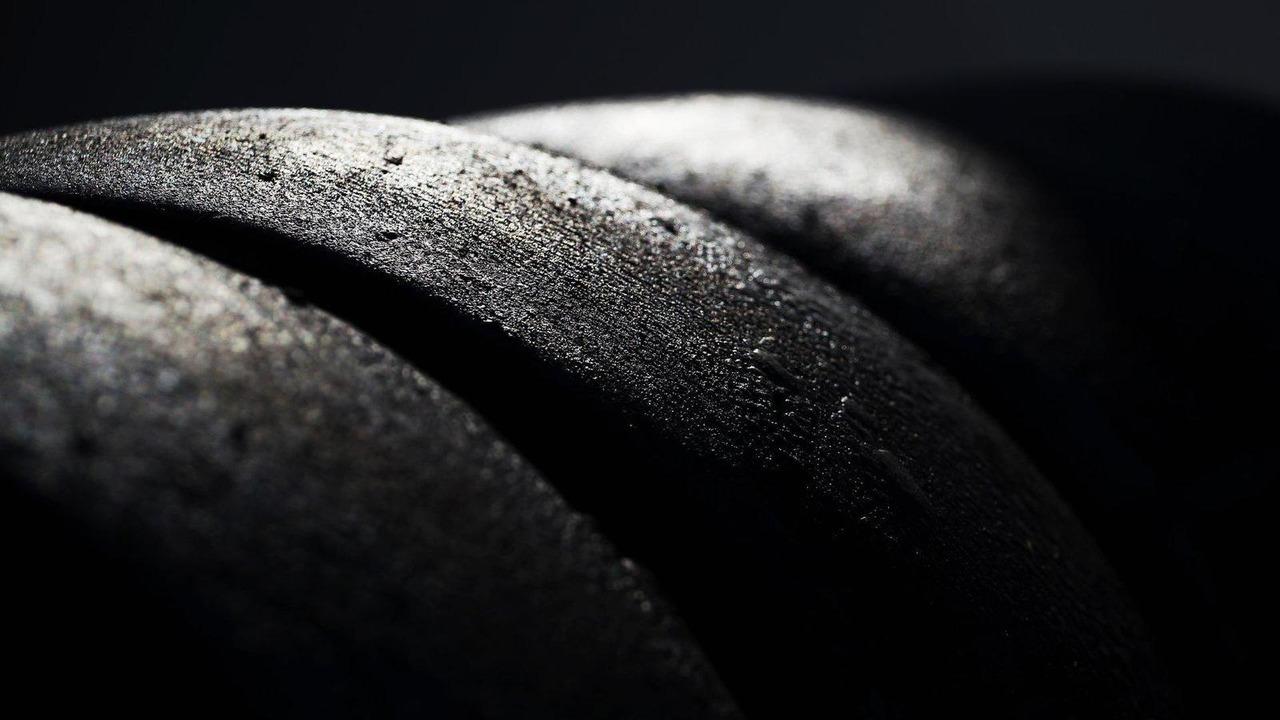 Pirelli tyres 26.07.2013 Hungarian Grand Prix