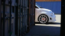 Abarth 500 Corsa Stradale concept by Zender is a 236 bhp pocket rocket [video]
