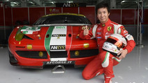Caterham not ruling out Kobayashi for F1 return