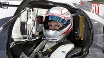 Porsche 919 Hybrid in Paul Ricard