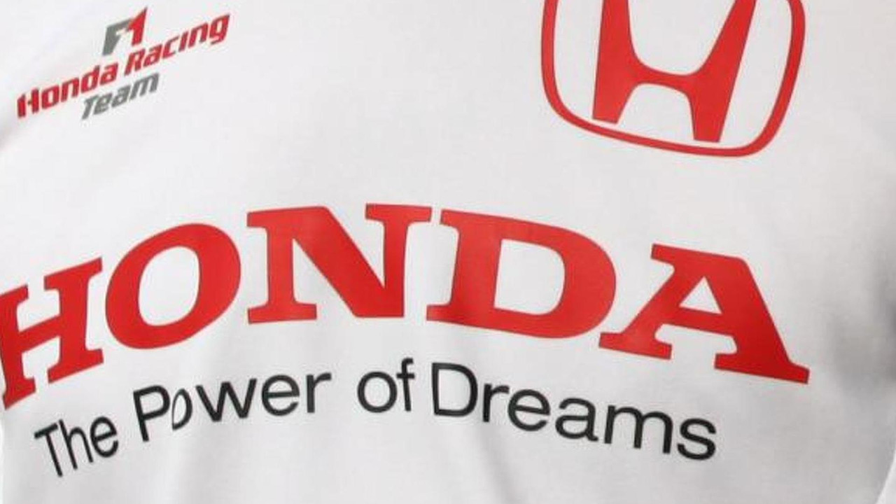Honda returns as an F1 engine supplier in 2015