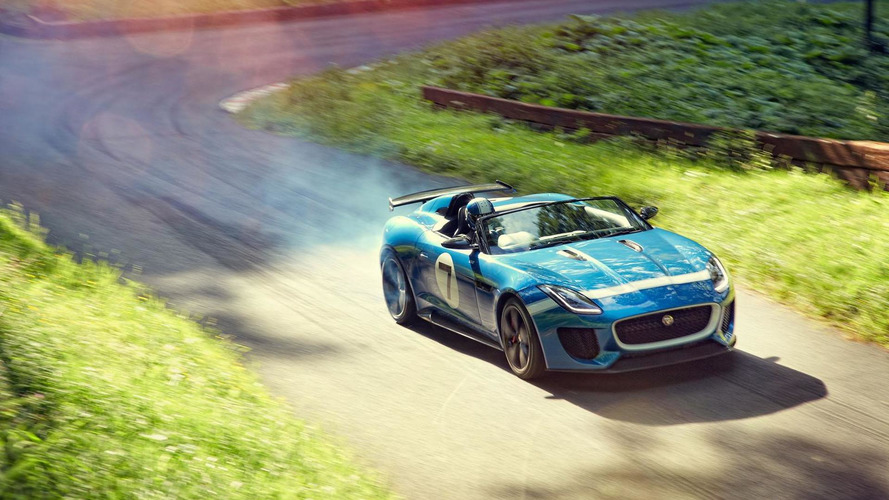 Jaguar Land Rover announces Special Operations division, will build bespoke models