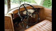 Lincoln KA Dual Cowl Phaeton