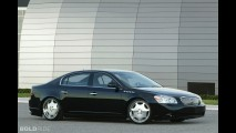 Buick Lucerne 'VIP' by RIDES Magazine