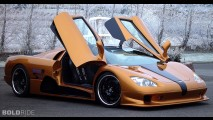 Shelby SuperCars Ultimate Aero