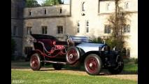 Rolls-Royce Phantom II LWB Open Tourer
