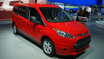 Ford Transit Connect Wagon 15.01.2013
