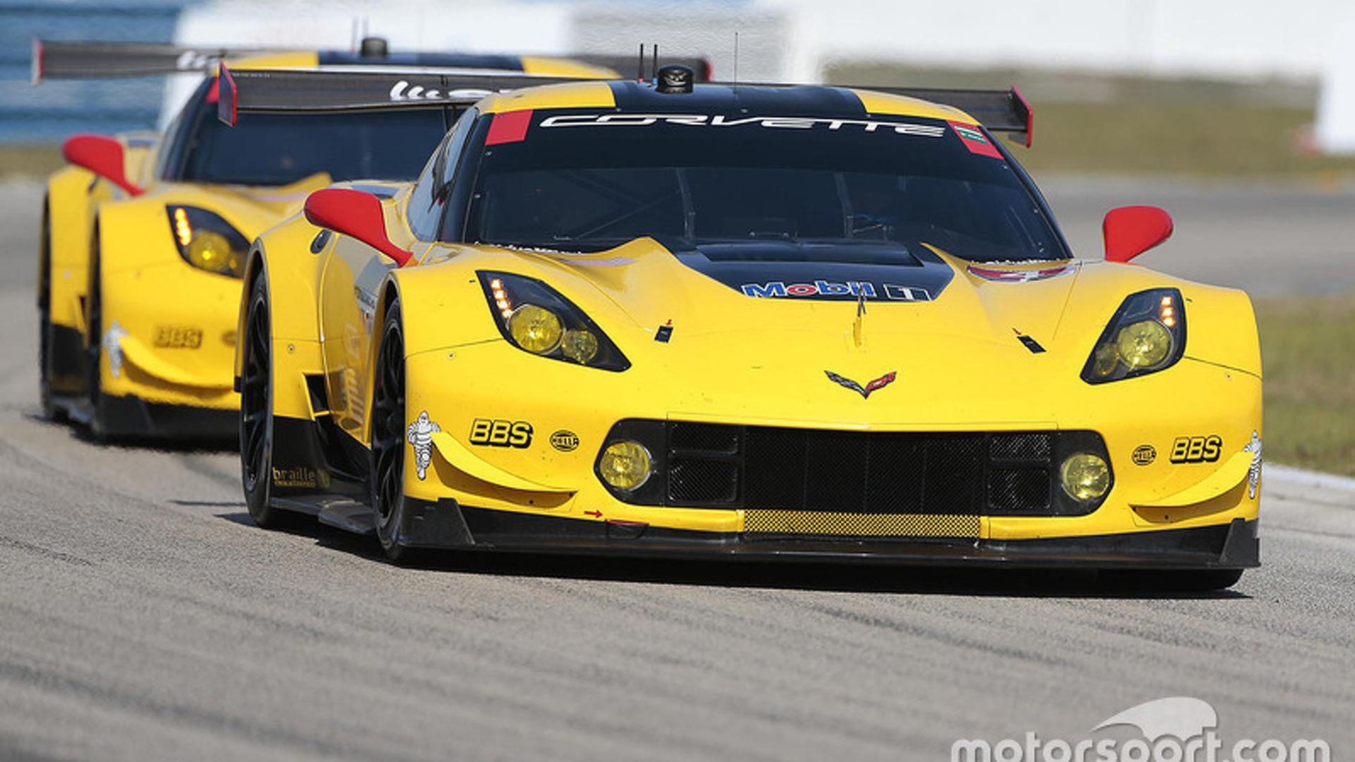 "Corvette Racing is ""world's best GT team"" says program manager"