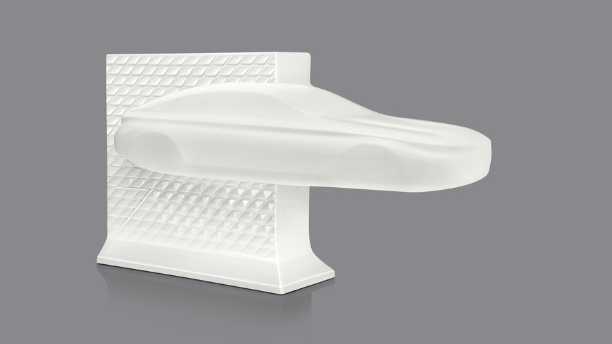 BMW 7 Series-inspired porcelain sculpture makes our bidet