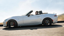 2016 Mazda MX-5 Miata Club