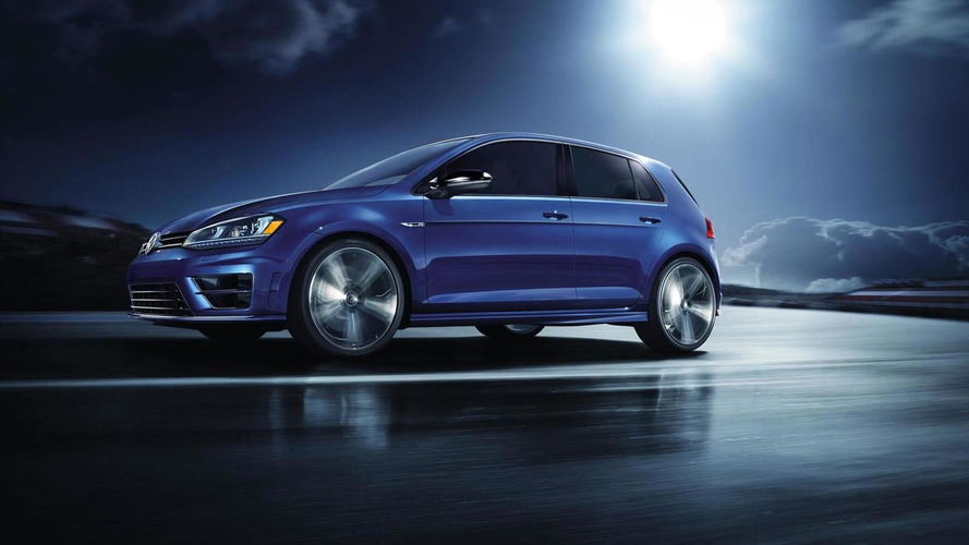 Volkswagen Golf R Launch Edition sold out in less than 12 hours (US)
