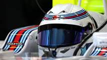 Susie Wolff determined to use 'super chance' on Friday