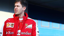 Alonso-Vettel switch was right - Briatore