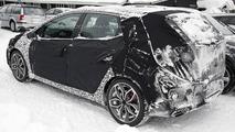 2015 Kia C'eed GT spy photo