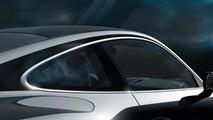 Porsche 911 Black Edition