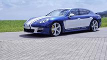 Gemballa Porsche Panamera GTP 720