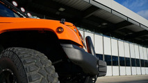 Jeep Wrangler gets 356 HP and other upgrades from Geiger Cars