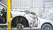 2015 Land Rover Discovery Sport to be built at Halewood