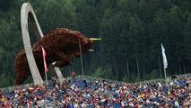 Austria's place on 'stable' calendar secure - Ecclestone