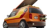 Scion x Riley Hawk Skate Tour xB