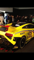 OFFICIAL: 2013 Lamborghini Gallardo LP 570-4 Super Trofeo breaks cover [video]