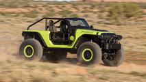 Our 10 favourite Jeep concepts of all time