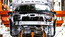 Chevy Bolt EV Production
