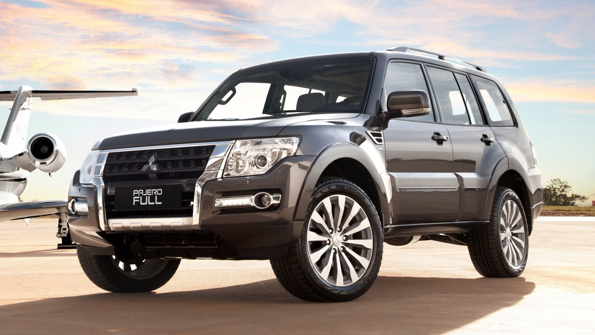 Pajero Full 2018 2017 2018 Best Cars Reviews