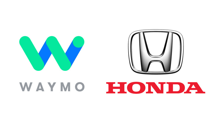 Honda and Waymo could team up for self-driving technology