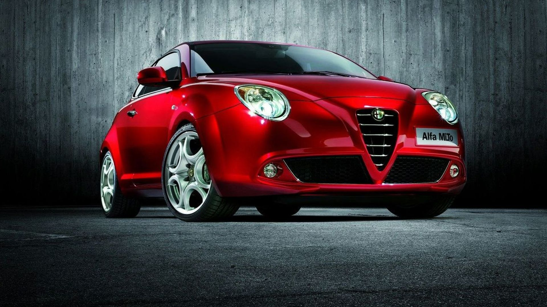 Alfa Romeo MiTo gets 'MultiAir' Treatment