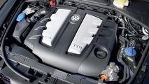 VW Phaeton V6 TDI 3.0
