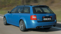 Audi RS6 Plus with Extra Zest