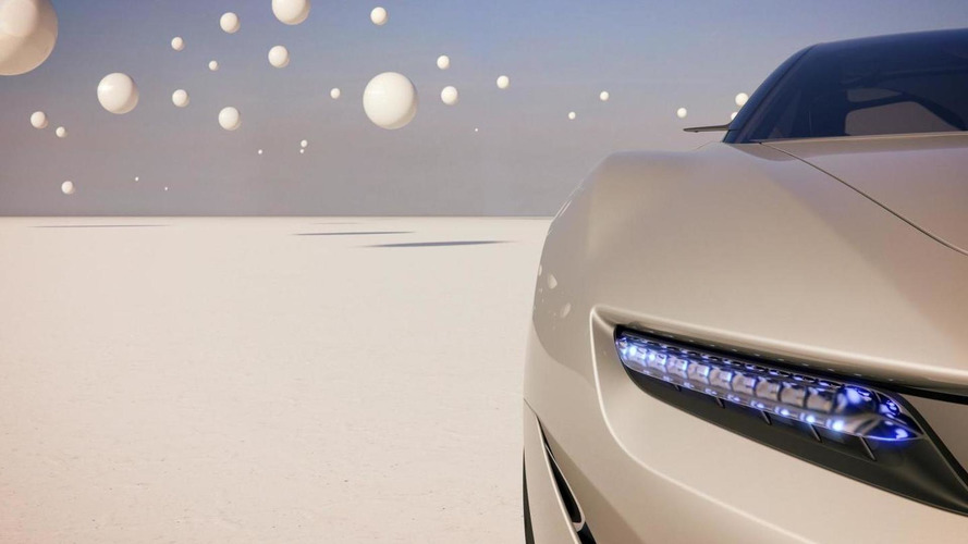 Pininfarina Cambiano Concept - teaser no. 4 released [video]