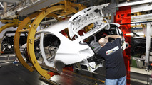 2012 BMW 3-Series F30 production begins