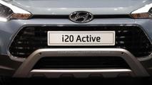 Hyundai at 2015 IAA