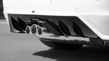 Porsche Cayenne II by LUMMA Design 14.06.2011