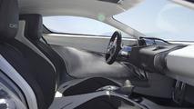 Jaguar C-X75 hybrid supercar 06.05.2011