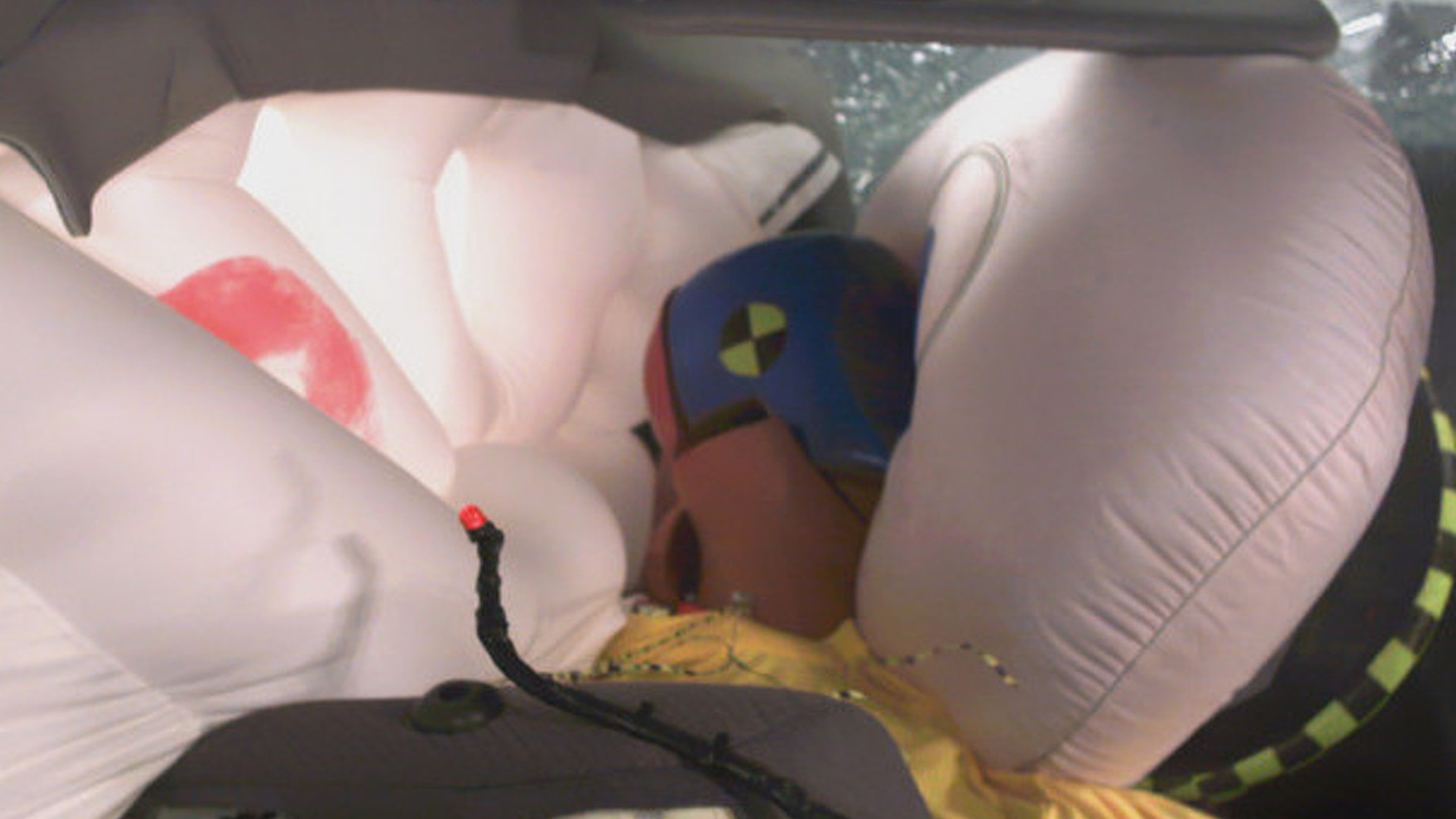 NTHSA expands Takata recall to include 35-40 million new airbags