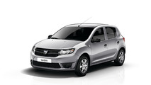 Dacia Sandero Easy-R transmission