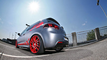 VW Golf VI R with 330 HP by Sport-Wheels