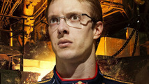 Bourdais - Toro Rosso fired me by text