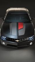 2012 Chevrolet Camaro 45th Anniversary Edition - 13.4.2011
