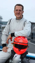 Schu to change helmet livery for 2010 - report