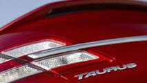 2013 Ford Taurus SHO - 20.4.2011